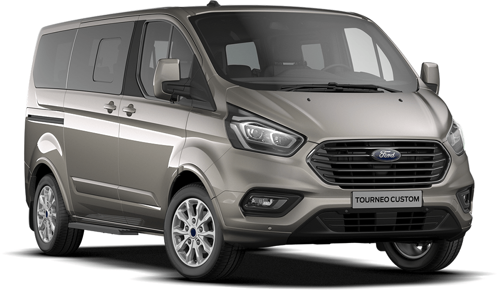 Ford Transit Custom 005